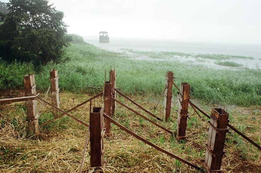 Fordlândia/PA, 2010 - Foto: Luana Navarro.